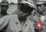 Image of Japanese submarine departs for a mission Indian Ocean, 1942, second 21 stock footage video 65675022287