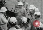 Image of Japanese submarine departs for a mission Indian Ocean, 1942, second 59 stock footage video 65675022287