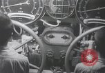 Image of Routine activities of Japanese sailors on submarine at sea Japan, 1941, second 41 stock footage video 65675022304