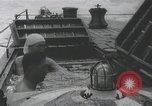 Image of Routine activities of Japanese sailors on submarine at sea Japan, 1941, second 44 stock footage video 65675022304