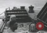 Image of Routine activities of Japanese sailors on submarine at sea Japan, 1941, second 46 stock footage video 65675022304