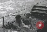 Image of Routine activities of Japanese sailors on submarine at sea Japan, 1941, second 47 stock footage video 65675022304