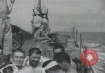 Image of Routine activities of Japanese sailors on submarine at sea Japan, 1941, second 60 stock footage video 65675022304