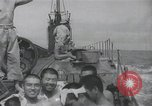 Image of Routine activities of Japanese sailors on submarine at sea Japan, 1941, second 61 stock footage video 65675022304
