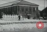 Image of Japanese sailors completing training in World War 2 Japan, 1942, second 13 stock footage video 65675022309
