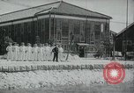 Image of Japanese sailors completing training in World War 2 Japan, 1942, second 15 stock footage video 65675022309