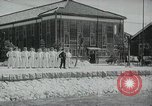 Image of Japanese sailors completing training in World War 2 Japan, 1942, second 16 stock footage video 65675022309