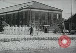 Image of Japanese sailors completing training in World War 2 Japan, 1942, second 17 stock footage video 65675022309