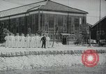 Image of Japanese sailors completing training in World War 2 Japan, 1942, second 18 stock footage video 65675022309