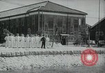 Image of Japanese sailors completing training in World War 2 Japan, 1942, second 20 stock footage video 65675022309