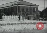 Image of Japanese sailors completing training in World War 2 Japan, 1942, second 21 stock footage video 65675022309
