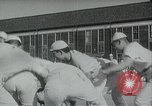 Image of Japanese sailors completing training in World War 2 Japan, 1942, second 23 stock footage video 65675022309
