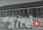 Image of Japanese sailors completing training in World War 2 Japan, 1942, second 26 stock footage video 65675022309