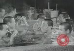 Image of Japanese sailors completing training in World War 2 Japan, 1942, second 51 stock footage video 65675022309