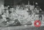 Image of Japanese sailors completing training in World War 2 Japan, 1942, second 53 stock footage video 65675022309