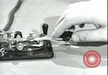 Image of International Morse code United States USA, 1966, second 20 stock footage video 65675022314