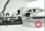 Image of International Morse code United States USA, 1966, second 22 stock footage video 65675022314
