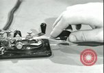 Image of International Morse code United States USA, 1966, second 23 stock footage video 65675022314