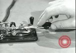 Image of International Morse code United States USA, 1966, second 24 stock footage video 65675022314