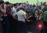 Image of USO troupe Vietnam, 1972, second 58 stock footage video 65675022329