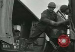 Image of French soldiers France, 1944, second 18 stock footage video 65675022347