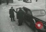 Image of Vyacheslav Mikhaylovich Molto and General Charles de Gaulle Moscow Russia Soviet Union, 1944, second 16 stock footage video 65675022349