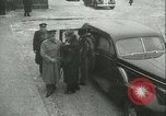Image of Vyacheslav Mikhaylovich Molto and General Charles de Gaulle Moscow Russia Soviet Union, 1944, second 18 stock footage video 65675022349