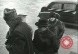 Image of Vyacheslav Mikhaylovich Molto and General Charles de Gaulle Moscow Russia Soviet Union, 1944, second 23 stock footage video 65675022349