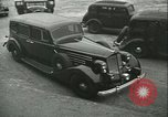 Image of Vyacheslav Mikhaylovich Molto and General Charles de Gaulle Moscow Russia Soviet Union, 1944, second 44 stock footage video 65675022349