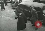 Image of Vyacheslav Mikhaylovich Molto and General Charles de Gaulle Moscow Russia Soviet Union, 1944, second 51 stock footage video 65675022349