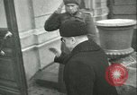 Image of Vyacheslav Mikhaylovich Molto and General Charles de Gaulle Moscow Russia Soviet Union, 1944, second 55 stock footage video 65675022349
