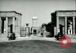 Image of King Mohammed Zahir Shah and Prime Minister Daud Khan Afghanistan, 1959, second 9 stock footage video 65675022350