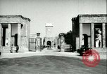 Image of King Mohammed Zahir Shah and Prime Minister Daud Khan Afghanistan, 1959, second 10 stock footage video 65675022350