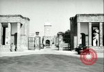 Image of King Mohammed Zahir Shah and Prime Minister Daud Khan Afghanistan, 1959, second 12 stock footage video 65675022350