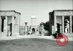 Image of King Mohammed Zahir Shah and Prime Minister Daud Khan Afghanistan, 1959, second 13 stock footage video 65675022350