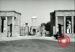 Image of King Mohammed Zahir Shah and Prime Minister Daud Khan Afghanistan, 1959, second 14 stock footage video 65675022350