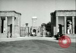 Image of King Mohammed Zahir Shah and Prime Minister Daud Khan Afghanistan, 1959, second 15 stock footage video 65675022350