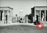 Image of King Mohammed Zahir Shah and Prime Minister Daud Khan Afghanistan, 1959, second 16 stock footage video 65675022350