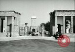 Image of King Mohammed Zahir Shah and Prime Minister Daud Khan Afghanistan, 1959, second 17 stock footage video 65675022350