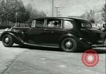 Image of King Mohammed Zahir Shah and Prime Minister Daud Khan Afghanistan, 1959, second 20 stock footage video 65675022350