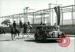 Image of King Mohammed Zahir Shah and Prime Minister Daud Khan Afghanistan, 1959, second 34 stock footage video 65675022350