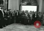 Image of King Mohammed Zahir Shah and Prime Minister Daud Khan Afghanistan, 1959, second 52 stock footage video 65675022350