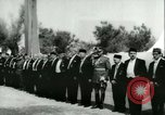 Image of King Mohammed Zahir Shah and Prime Minister Daud Khan Afghanistan, 1959, second 53 stock footage video 65675022350