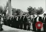 Image of King Mohammed Zahir Shah and Prime Minister Daud Khan Afghanistan, 1959, second 54 stock footage video 65675022350