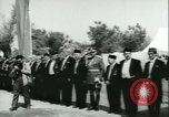 Image of King Mohammed Zahir Shah and Prime Minister Daud Khan Afghanistan, 1959, second 55 stock footage video 65675022350