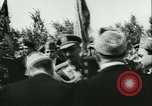 Image of King Mohammed Zahir Shah and Prime Minister Daud Khan Afghanistan, 1959, second 56 stock footage video 65675022350