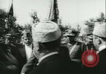 Image of King Mohammed Zahir Shah and Prime Minister Daud Khan Afghanistan, 1959, second 57 stock footage video 65675022350