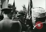 Image of King Mohammed Zahir Shah and Prime Minister Daud Khan Afghanistan, 1959, second 58 stock footage video 65675022350