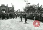 Image of King Mohammed Zahir Shah and Prime Minister Daud Khan Afghanistan, 1959, second 59 stock footage video 65675022350