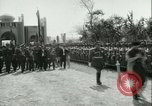 Image of King Mohammed Zahir Shah and Prime Minister Daud Khan Afghanistan, 1959, second 61 stock footage video 65675022350